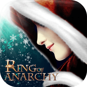 Rings of Anarchy PC (BlueStacks) indir