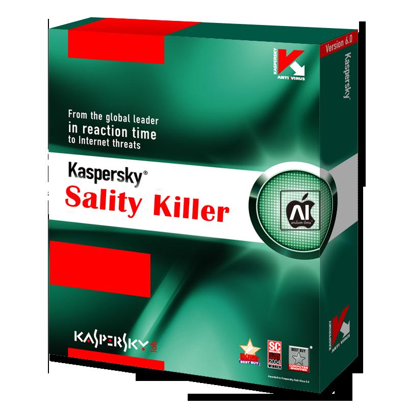 Sality Killer indir