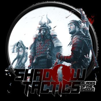 Shadow Tactics: Blades of the Shogun indir