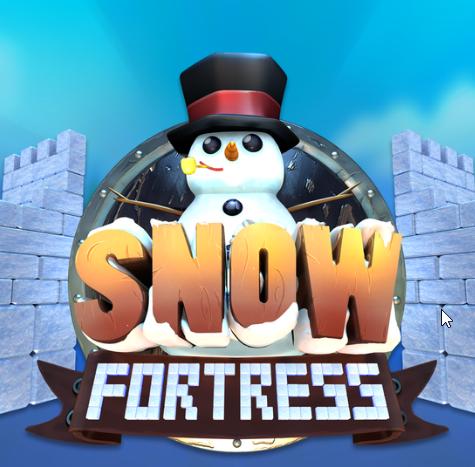 Snow Fortress indir
