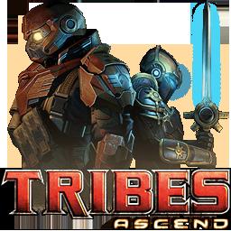 Tribes: Ascend indir