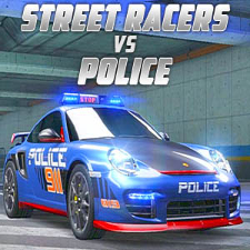 Street Racers vs Police indir
