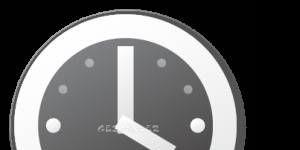 SSTG Sistem Saat ve Tarih Otomatik G�ncelleme Ekran G�r�nt�s�