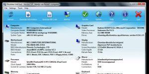Flitskikker InfoTool Ekran Görüntüsü