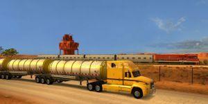 Extreme Trucker 2 Ekran G�r�nt�s�