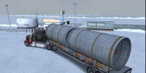 18 Wheels of Steel Extreme Trucker 2 Ekran Görüntüsü