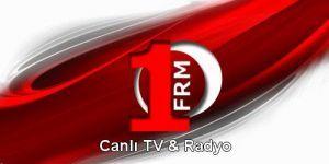 1FRM Canlı TV - Radyo Ekran Görüntüsü