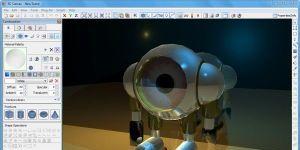 3D Crafter Ekran Görüntüsü