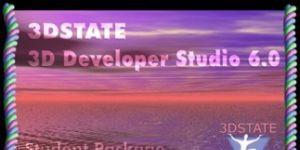3D Development Studio for Visual C#  .NET Ekran Görüntüsü