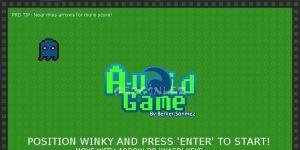 A-Void Game Ekran Görüntüsü