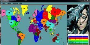 Absolute Risk Game Ekran Görüntüsü