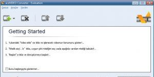 Acd Video Converter Türkçe Yama Ekran Görüntüsü
