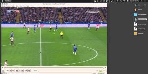 Ace Stream Media Ekran Görüntüsü