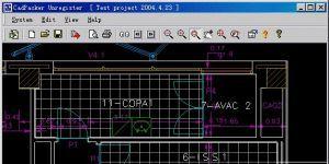 Acme CADPacker Ekran Görüntüsü