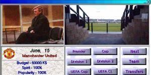 ActualCoach Premier League Ekran Görüntüsü