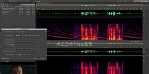 Adobe Audition Ekran G�r�nt�s�