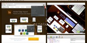 Adobe Edge Inspect Ekran Görüntüsü