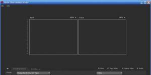 Flash Media Live Encoder Ekran Görüntüsü