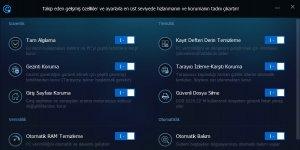 Advanced SystemCare Ultimate Ekran Görüntüsü