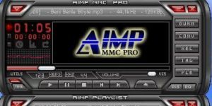 AIMP Classic Ekran Görüntüsü