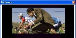 AIV DVD cutter Ekran Görüntüsü