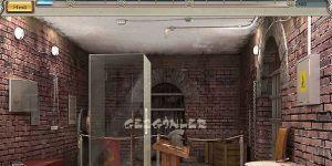 Alabama Smith: Pompeii�den Ka��� Ekran G�r�nt�s�