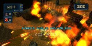 Alien Terminator Ekran Görüntüsü