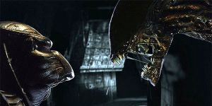 Aliens vs. Predator 2 Ekran Görüntüsü