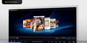 ALLPlayer Ekran Görüntüsü