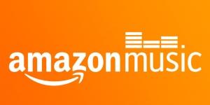 Amazon Music Ekran Görüntüsü