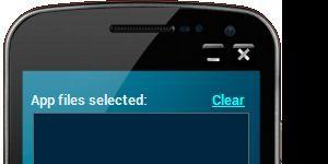 Android Injector Ekran Görüntüsü