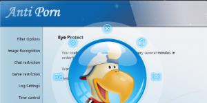 Anti-Porn Ekran Görüntüsü
