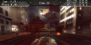 Armageddon Racers Ekran Görüntüsü