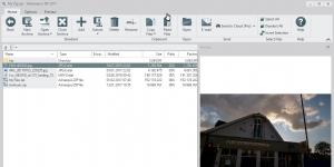 Ashampoo ZIP Ekran Görüntüsü