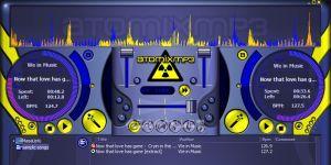 AtomixMP3 Ekran Görüntüsü