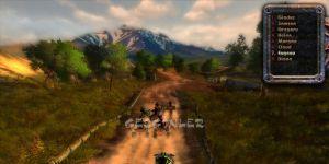 ATV Quadro Racing Ekran Görüntüsü