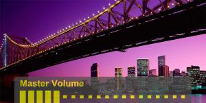 Audio Sliders Ekran Görüntüsü