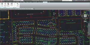 AutoCAD Ekran G�r�nt�s�