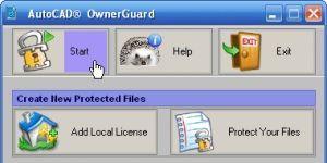 t autocad ownerguard 1307993431 AutoCAD OwnerGuard 11.5.1