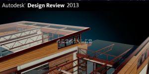 Autodesk Design Review Ekran Görüntüsü