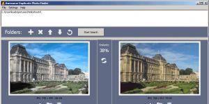 Awesome Duplicate Photo Finder  Ekran Görüntüsü