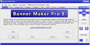 Banner Maker Pro Ekran Görüntüsü