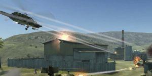 Battlefield 2 Ekran Görüntüsü