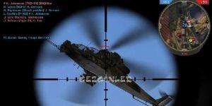 Battlefield 2 Map Editor Ekran Görüntüsü