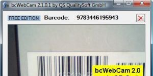 bcWebCam Ekran Görüntüsü