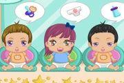 Bebek Bak�c� Oyunlar� Ekran G�r�nt�s�