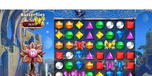 Bejeweled 3 Ekran Görüntüsü
