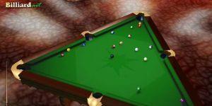 Billiard Art Ekran Görüntüsü