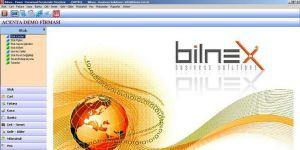 Bilnex Ekran Görüntüsü