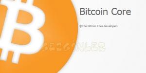 Bitcoin Core Ekran Görüntüsü